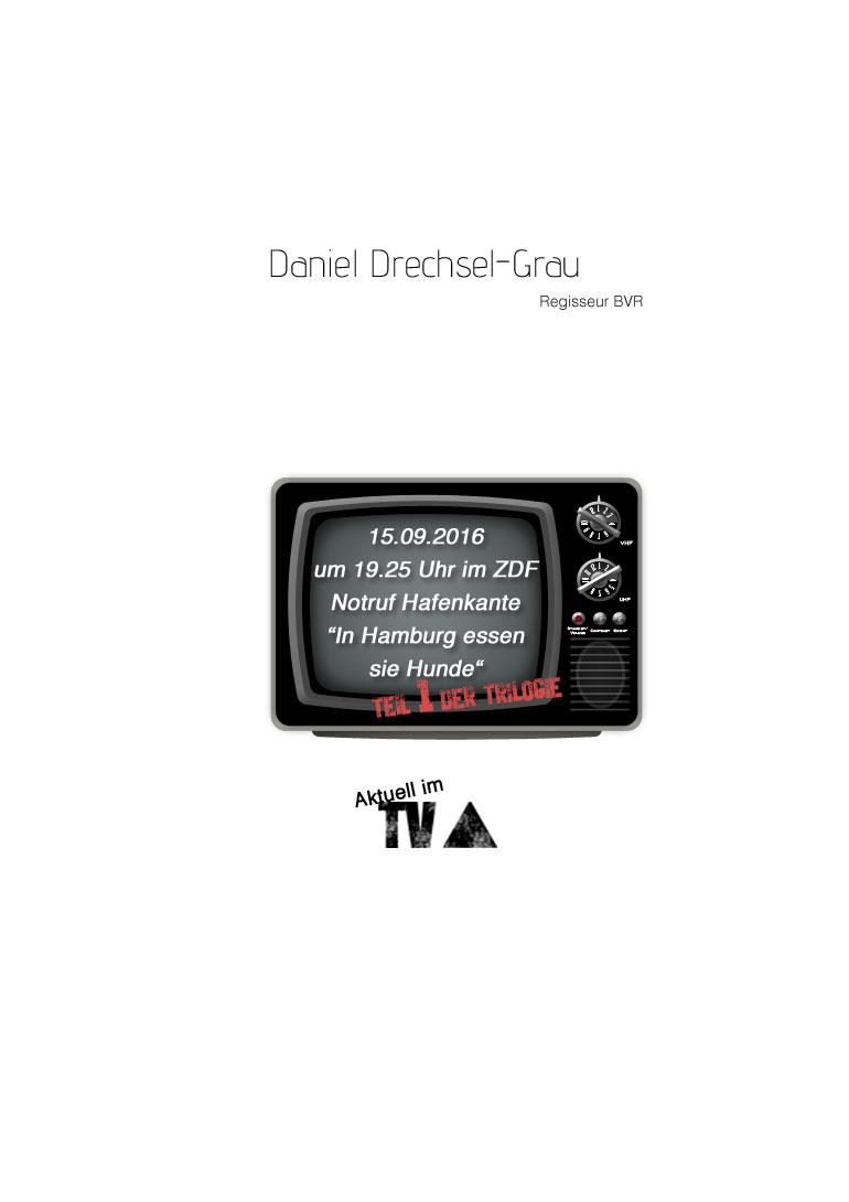Daniel Drechsel-Grau